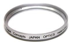 30.5mm multicoated UV Filter