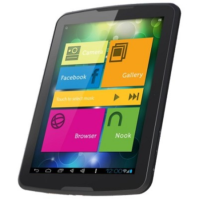 8 inch Android 4.2 Bluetooth Front & Back Camera Internet Tablet