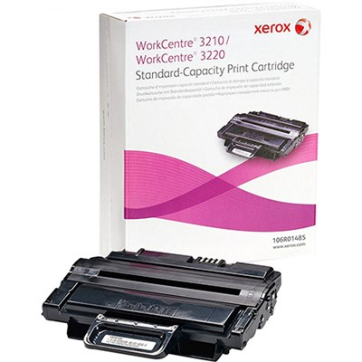 Standard Capacity Print Cartridge for WorkCentre 3210/3220 - 106R01485