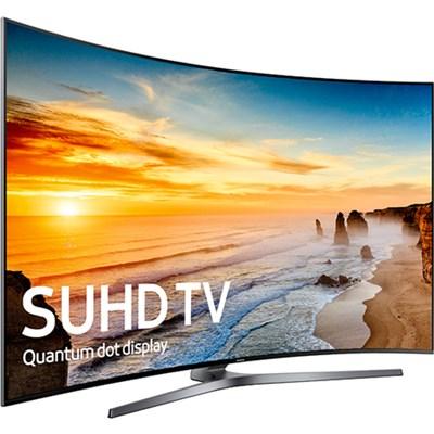 UN65KS9800 - 65` Class KS9800 9-Series Curved 4K SUHD TV