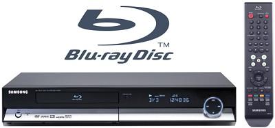 BD-P1000 High-definition Blu-ray Disc Player