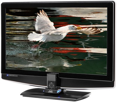 LT-32P679 - 32` High-Definition LCD TV w/iPod Dock - OPEN BOX