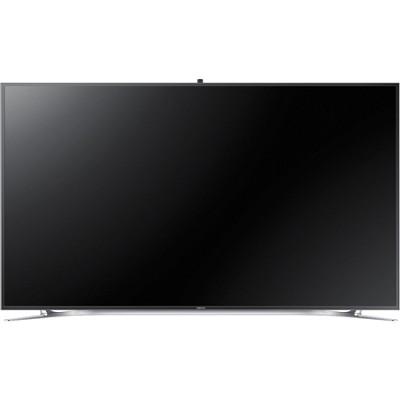 UN55F9000 - 55-Inch 4K Ultra HD 120Hz 3D Smart WiFi LED - OPEN BOX