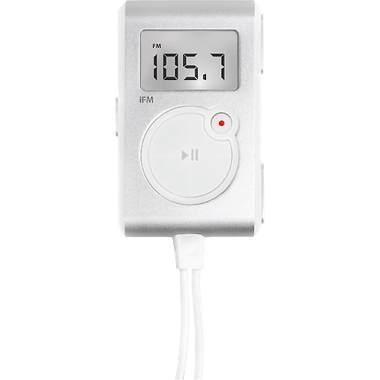 i - FM Radio, Remote, and Recorder for iPod