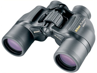 Action VII 8x40 Wide Angle Porro Prism Binocular USA WARRANTY