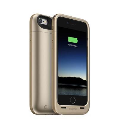 Juice Pack iPhone 6 Plus - Gold (2,600 mAh)