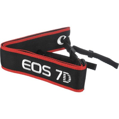 Wide Strap for EOS 7D