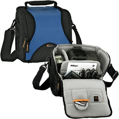 Apex 140 AW Shoulder Bag (Arctic Blue)