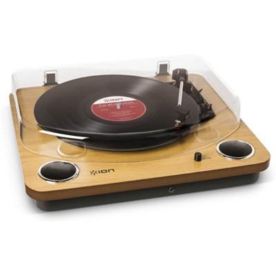 Max LP Belt Drive DJ Turntable - OPEN BOX