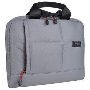 Crave Horizontal Netbook Case / iPad 1 and iPad 2 10.2 Inches - Grey