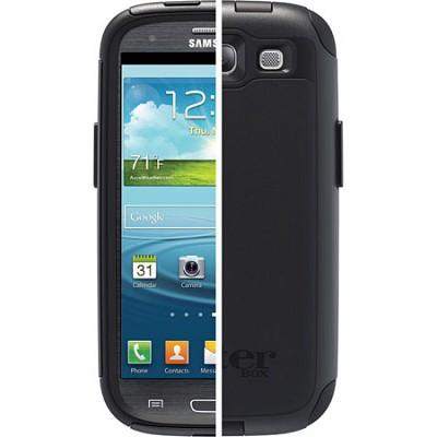 OB Samsung Galaxy S3 Commuter - Black