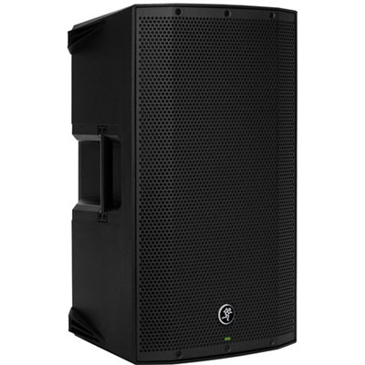 Thump15BST 1300W 15` Advanced Powered Loudspeaker
