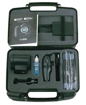 Sensorscope Cleaning System for your DSLR Image Sensor