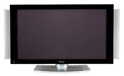 50` PureVision Plasma TV- Missing Remote & Power Cable - OPEN BOX