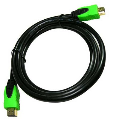 High-Speed Full HD 1080p HDMI 6 ft. Cable