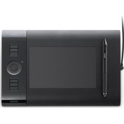 Intuos4 - Small Pen Tablet