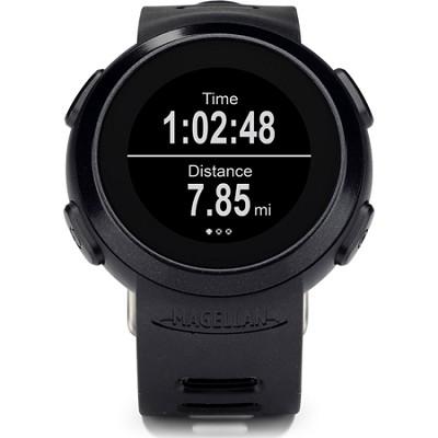 Echo Smart Running Watch - Black