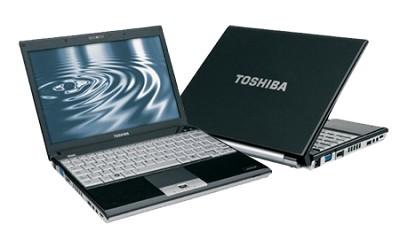 Satellite A605-P210 12` Notebook PC (PPA60U-037029)