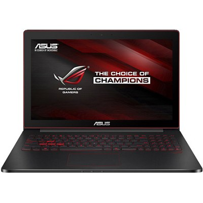 ROG  G501JW-DS71 15.6` 4K UHD (3840*2160) Intel Core i7-4720HQ Gaming Laptop