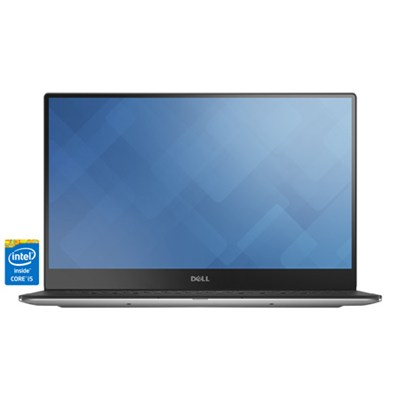 XPS 13-9343 13.3` FHD+ Notebook - Intel Core i5-5200U Dual-Core Proc.