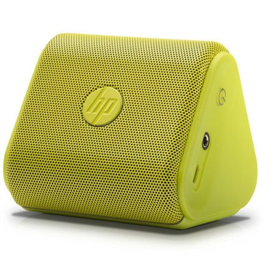 Roar Mini Bluetooth Speaker, Green (G1K4AA#ABL)