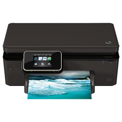 Photosmart 6520 e-All-in-One Printer - Wireless