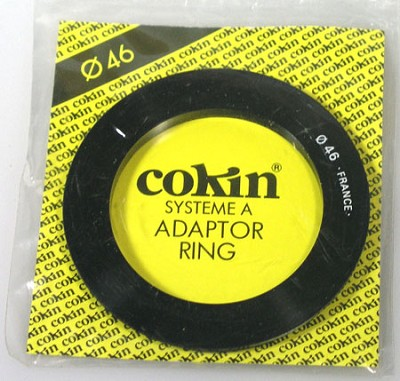 A-series 46mm Adaptor Ring