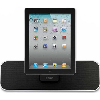 iD7 Portable Stereo System for Apple iPhone iPad iPod