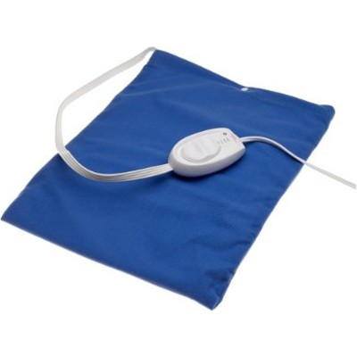 720-510 Health at Home Standard Moist Heating Pad with NEW Arthritic Controller