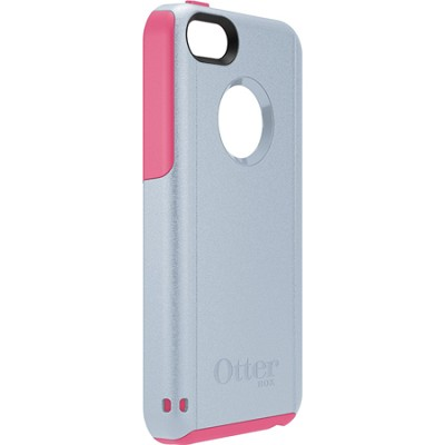 Commuter Series Case for iPhone 5C Wild Orchid (Pink/Gray) (77-33404)