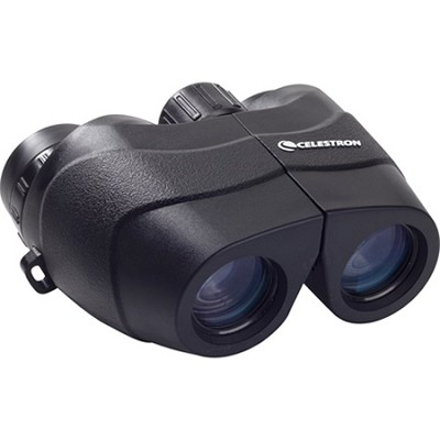71350 Cypress 8x25 Binocular - Black