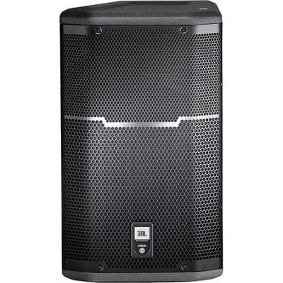 12` Two-Way Self-Powered Portable PA Loudspeaker