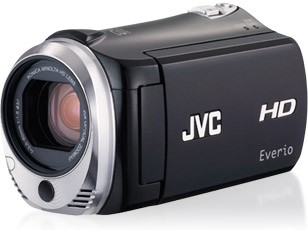 GZ-HM340BUS HD Flash Memory Camcorder