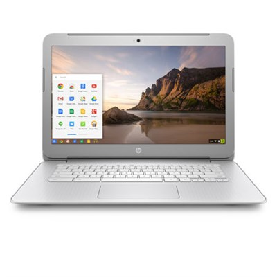 Chromebook 14-ak050nr Intel Celeron N2940 Quad-core 4 GB RAM 14`  - OPEN BOX