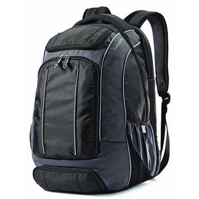 Compact Backpack Black/Grey (56009-1062)