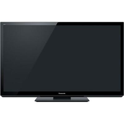 55` VIERA 3D FULL HD (1080p) Plasma TV - TC-P55GT30