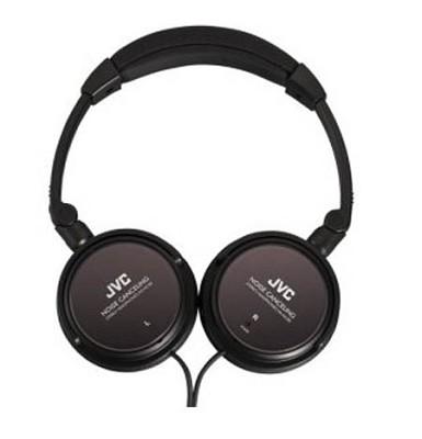Noise Canceling Headphone - (HA-NC80) OPEN BOX