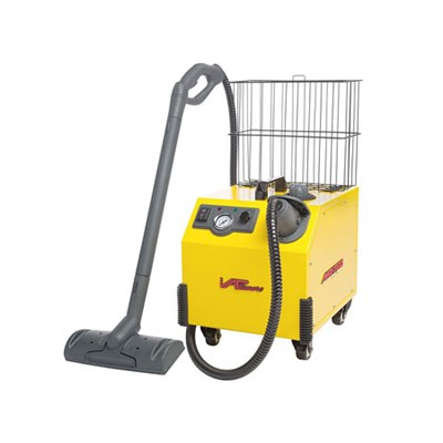 MR-750 Ottimo Heavy Duty Steam Cleaning System