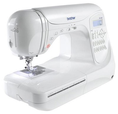 PC-420 PRW Limited Edition Project Runway Sewing Machine