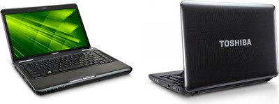 L645-S4026GY Notebook