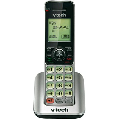 CS6609 DECT 6.0 Cordless Telephone Accessory Handset for CS6649