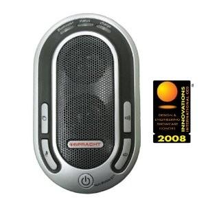 AURA Mobile Hands-Free Bluetooth Speakerphone - OPEN BOX