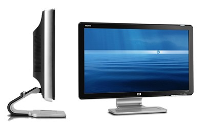 W2338H 23 inch LCD Monitor (FN747AA)