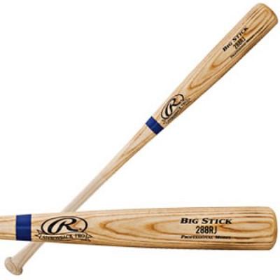 288RJAP-34 - Pro Ash Wood Baseball Bat