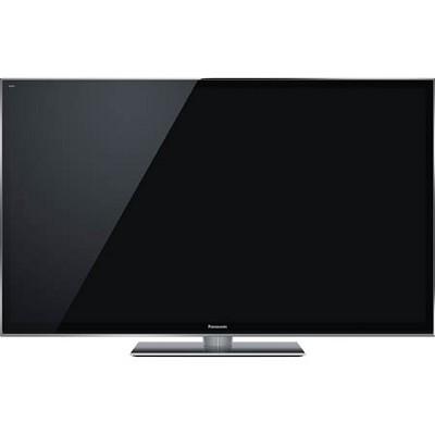 65` VIERA 3D FULL HD (1080p) Plasma TV - TC-P65VT50