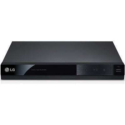 DP122 DVD Player - OPEN BOX