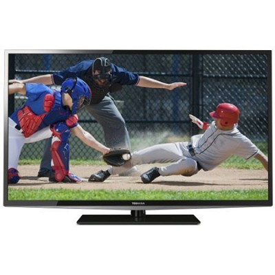46 inch LED 1080p HDTV 120Hz (46L5200U)         **OPEN BOX**