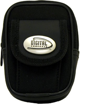 Ultra-Compact Digital Camera Deluxe Carrying Case - MX40