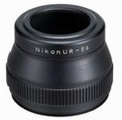 UR-E6 Lens Barrel Adapter f/ Coolpix 5000
