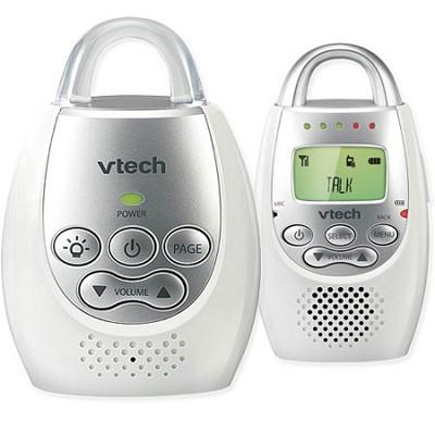 DM221 Safe & Sound Digital Audio Baby Monitor
